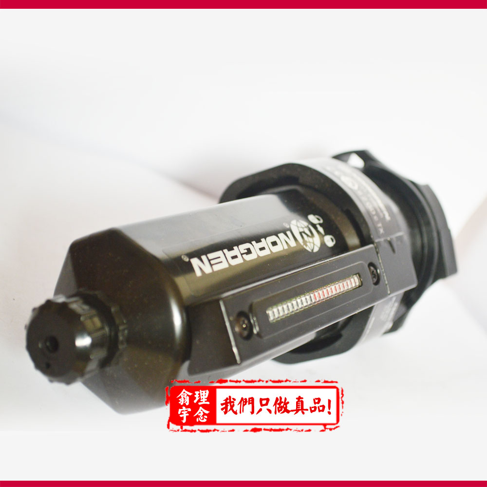 F64G-4GN-AD1|Norgren诺冠F64G通用过滤器